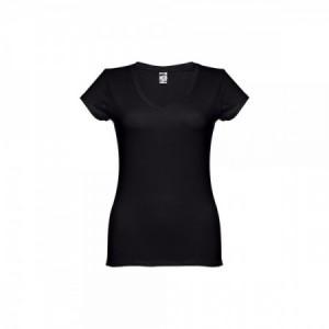 Camisetas publicitarias colores para mujer para personalizar con logo ATHENS WOMEN