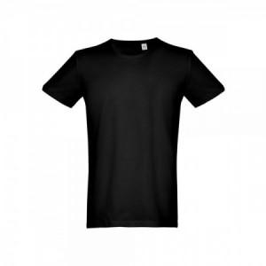 Camisetas publicitarias de colores para hombre con logo personalizado SAN MARINO