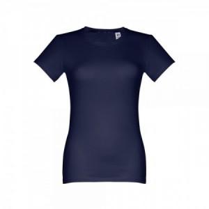 Camiseta de colroes para chica con logo personalizado ANKARA WOMEN
