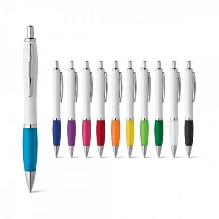 Bolígrafos baratos personalizados con el logo de tu empresa