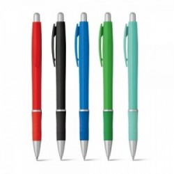 Bolígrafos de publicidad para regalar a clientes