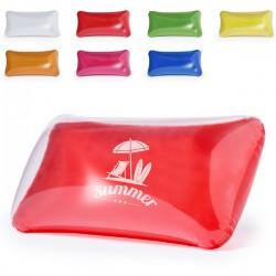 Almohadillas hinchables personalizadas