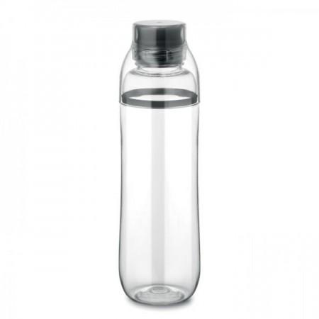 Botellas personalizadas de tritán con vaso