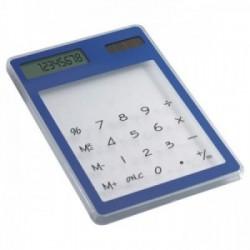 Calculadoras publicitarias de 8 dígitos personalizadas