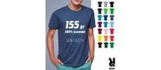 Camisetas Roly personalizadas económicas