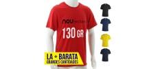 Camisetas personalizadas más baratas adulto unisex, Oferta Outlet