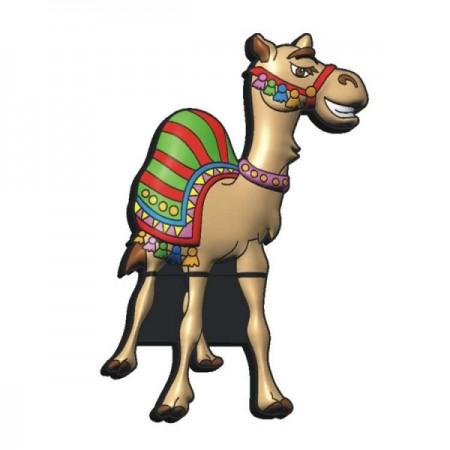Memorias USB camello