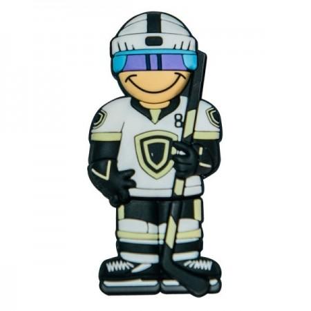 Memorias USB hockey hielo