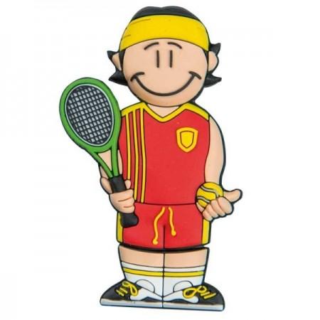 Memorias USB tenista chico 2