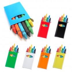 Caja colores barato