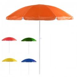 Sombrillas personalizadas de colores