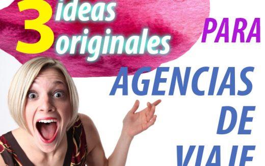 Publicidad para agencias de viaje