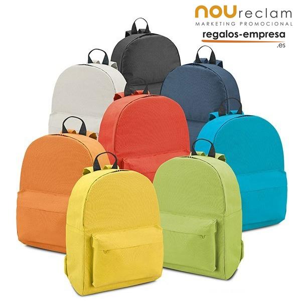 mochilas personalizadas escolares