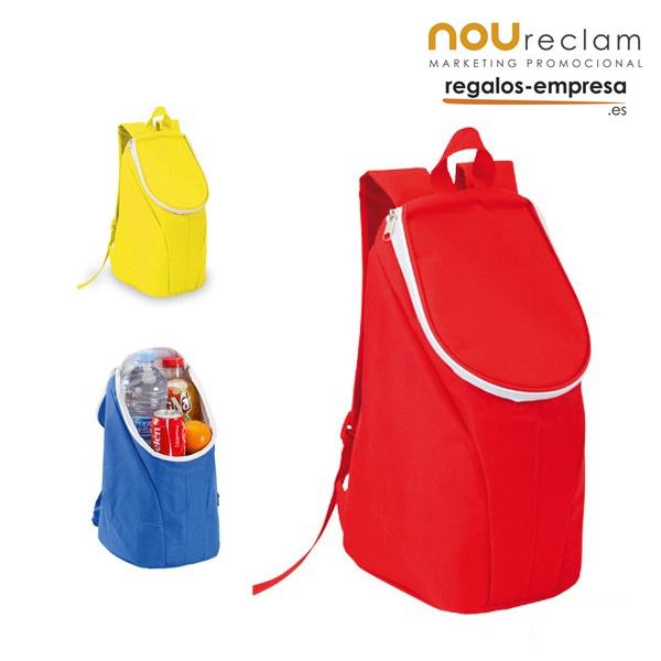 mochilas personalizadas nevera